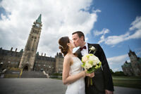 Wedding Photography Package Full day for $999 Limited Time Offer