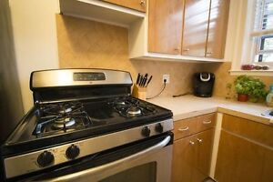 LARGE HEATED 3 1/2 - 2 BLOCKS AWAY FROM MONKLAND VILLAGE