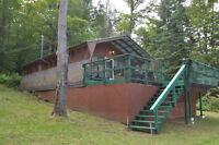 Mink Lake Classic 2 Bedroom Cottage