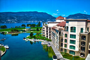 Luxury 3bed Waterfront Suite at the Grand! 257-1288 Water St