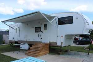 2009 Copper Canyon with bunks Windsor Region Ontario image 1