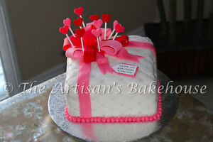 CUSTOM CAKES AND DESSERTS! Last minute orders Welcomed. Stratford Kitchener Area image 9