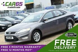 image for 2011 Ford Mondeo 2.0 ZETEC TDCI 5d 138 BHP + FREE DELIVERY + FREE 3 MONTHS WARRA