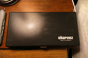 Vintage Charvoz Drafting Instruments