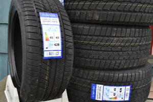 New 235/45R17 winter tires, $450 for four, other sizes available