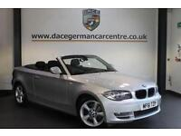 2011 61 BMW 1 SERIES 2.0 120D M SPORT DIESEL 2DR DIESEL