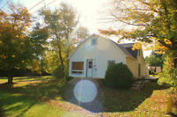 Home for Sale in Mindemoya, Manitoulin Island.