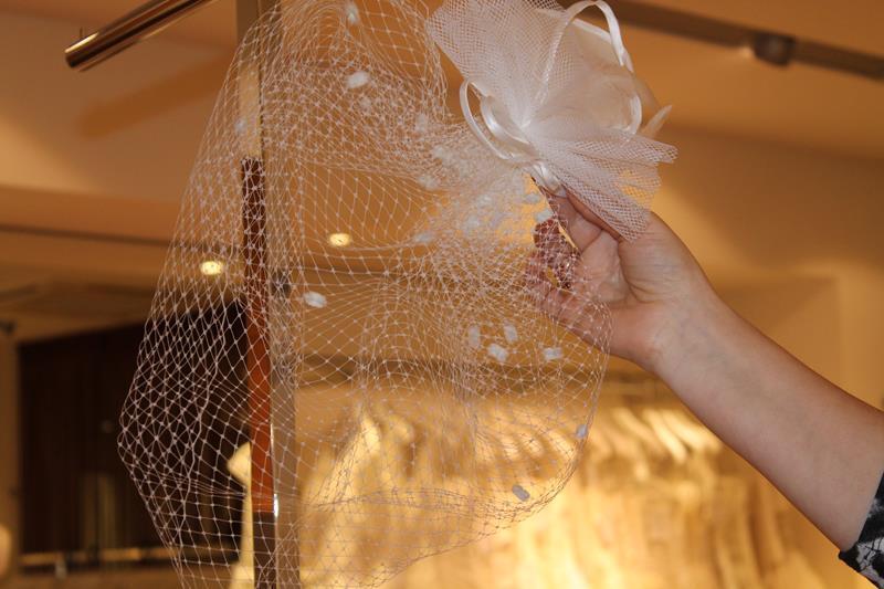 Romantische Hochzeitsverführung