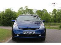 Toyota Prius 1.5 CVT T Spirit LEATHER SEATS, SAT NAV, REVERSING CAMERA, CRUISE