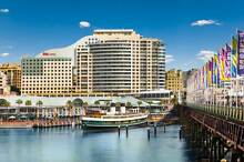 Luxury Room Share at Pyrmont Pyrmont Inner Sydney Preview