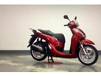 Honda SH300