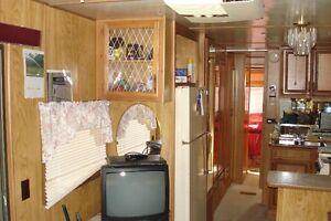1987 Spartan travel trailer Stratford Kitchener Area image 3