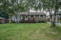 3+1 Bedroom Bungalow with Approx. 2000 SqFt!!! *SuzannePicard.ca
