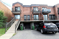 4 1/2  APARTMENT , LASALLE, QC