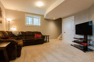 ~Custom home in desirable new neighbourhood~ Kingston Kingston Area image 10