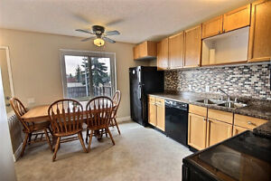 Renovated End Unit townhouse near West Edm Mall