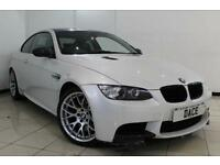 2011 60 BMW M3 4.0 M3 COMPETITION PACK 2DR