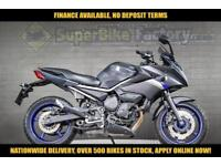 2016 16 YAMAHA XJ600 DIVERSION