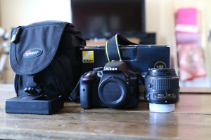 Nikon d3300 bundle dslr camera