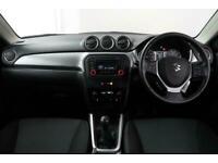 2018 Suzuki Vitara 1.6 SZ4 5dr SUV Petrol Manual