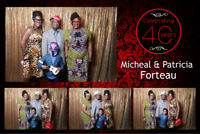 Spice up your event with a photobooth!!!