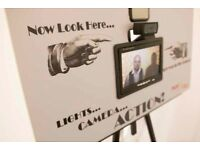 *Special Gumtree offer* Video Booth hire for only £249