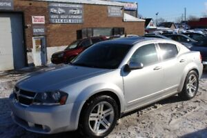 DODGE AVENGER 2008 AUTOMATIQUE RT