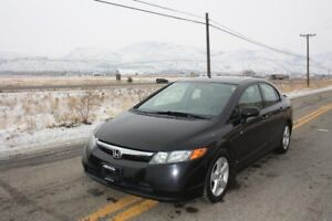 2006 Honda Civic EX - NOW REDUCED TO ONLY $6794!!