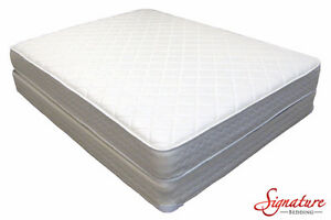 Brand NEW Chiro Firm Queen Mattress Set! Call 306-347-3311!