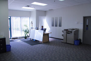 Rent Warehouse Space with Receptionist Service call-416.639.1543
