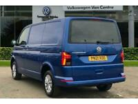 2021 Volkswagen Transporter T28 Highline SWB 150 PS 2.0 TDI 6sp Manual Van Diese