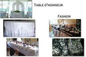 Location decor mariage West Island Greater Montréal image 7