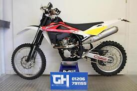 2013 HUSQVARNA TE310 | VERY GOOD CONDITION | 1,550 MILES