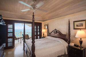 Barbados Vacation - The Crane Resort - Weekly rental