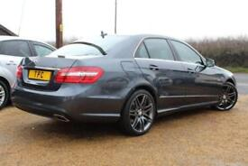 2012 P MERCEDES-BENZ E-CLASS 2.1 E220 CDI BLUEEFFICIENCY S/S SPORT 4D AUTO 170 B
