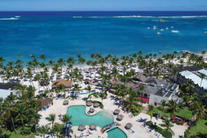 Great Deal!  Punta Cana DR  Apr 12 to 19, 2019