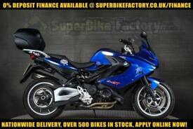 2015 65 BMW F800GT 800CC 0% DEPOSIT FINANCE AVAILABLE