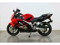 2007 07 HONDA CBR600F PART EX YOUR BIKE