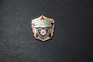 Russian Airforce pin 1941 to 1945