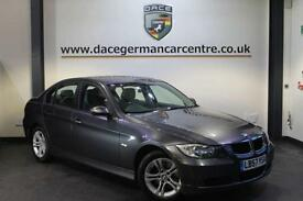 2008 57 BMW 3 SERIES 2.0 320I SE 4DR 169 BHP