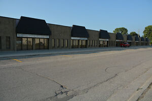 For Lease: CLARKE ROAD BUSINESS CENTRE London Ontario image 3
