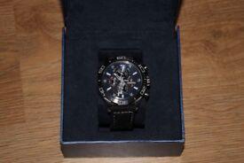 Festina watch worn twice