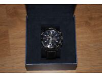 Festina watch worn twice
