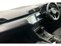 2021 Audi Q3 S line 35 TDI quattro 150 PS S tronic Auto Estate Diesel Automatic