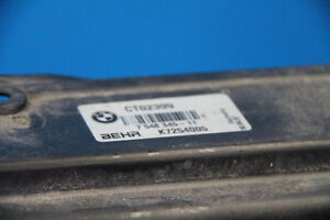 BMW E60 5 series Rad support A/C condenser and Radiator Oakville / Halton Region Toronto (GTA) image 2