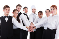 Looking for Bartenders, Servers, Waiters, Dish Washers in Ottawa