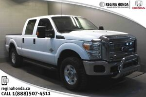 2011 Ford F350 S/D XLT Crew Cab 4WD