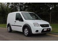 2012 12 Ford Transit Connect 1.8TDCi ( 90PS ) DPF T200 SWB Trend