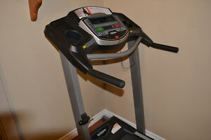 Tempo 611 T Treadmill in excellent working condition