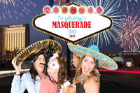 **LOOK** PINTEREST STYLE PHOTO BOOTH *SO MUCH FUN !!**